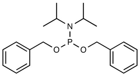 Dibenzyl N,N-Diisopropylphosphoramidite, Technical grade