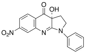 S-(-)-7-Desmethyl-8-nitro Blebbistatin