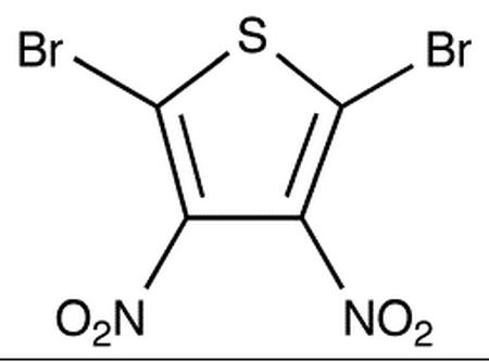 2,5-Dibromo-3,4-dinitrothiophene