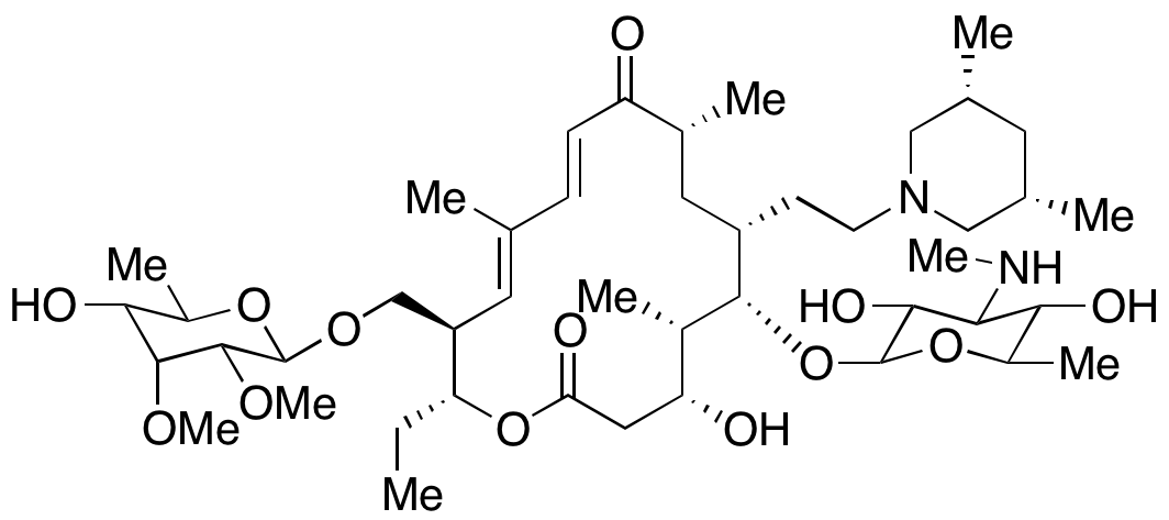 N-Demethyltilmicosin