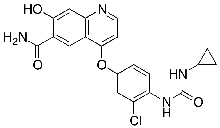O-Demethyl lenvatinib