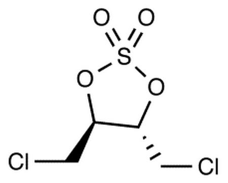 (2S,3S)-1,4-Dichlorobutane-diol Sulfate