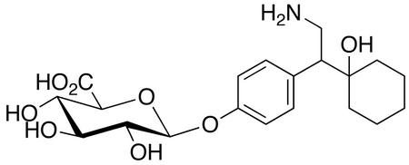N,N-Didesmethyl-O-desmethyl-(rac-Venlafaxine) Glucuronide
