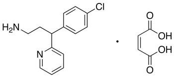 Didesmethyl chlorpheniramine maleate salt