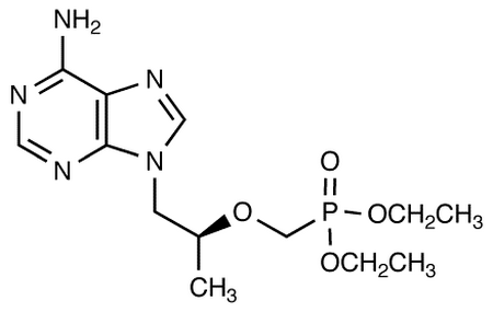 (R)-9-[2-(Diethylphosphonomethoxy)propyl] Adenine