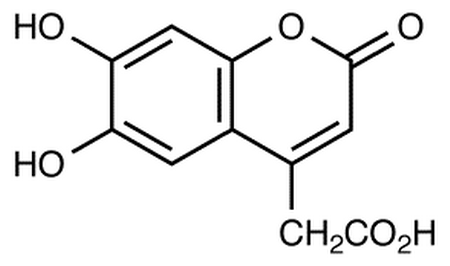 6,7-Dihydroxycoumarin-4-acetic Acid