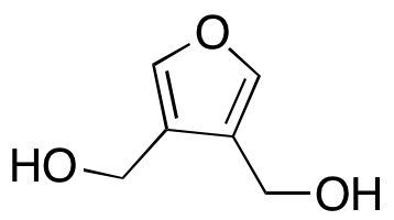 3,4-Furandimethanol