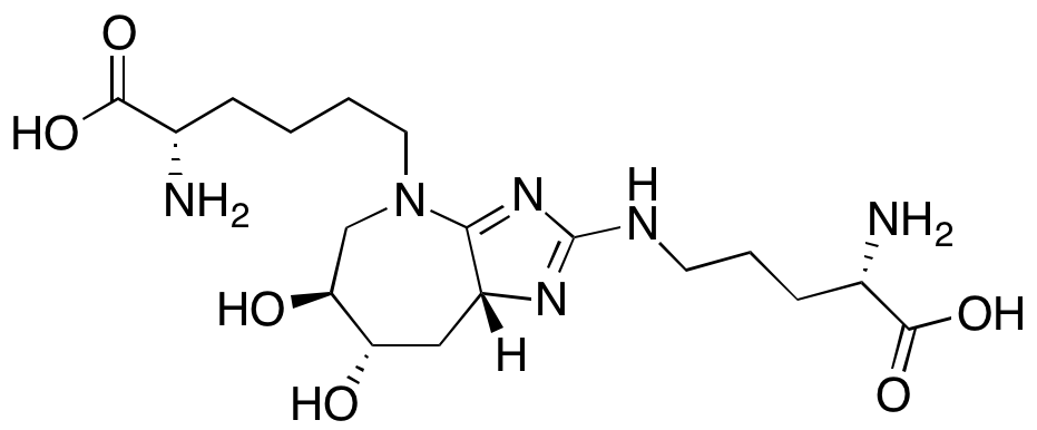 6S,7S,8aR-Glucosepane