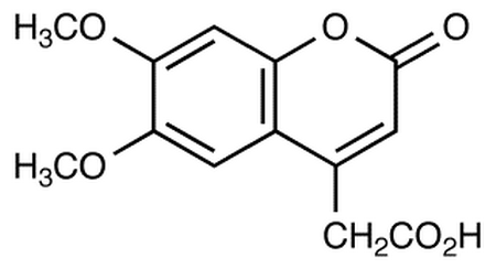 6,7-Dimethoxycoumarin-4-acetic Acid