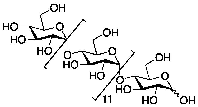 Maltotridecaose