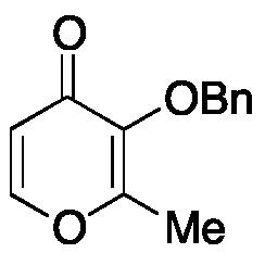Maltol Benzyl Ether