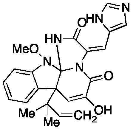 Meleagrin