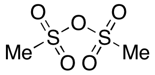 Methanesulfonic Anhydride