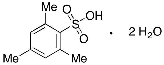 Mesitylenesulfonic Acid Dihydrate