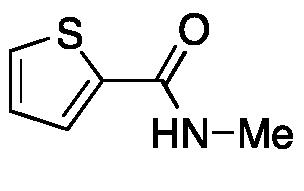 N-Methylthiophene-2-carboxamide