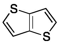 Thieno[3,2-β]thiophene