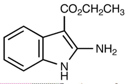Ethyl 2-Aminoindole-3-carboxylate