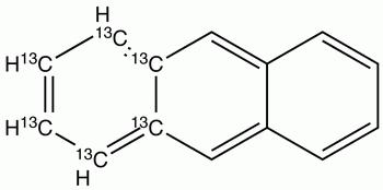 Anthracene-<sup>13</sup>C<sub>6</sub>