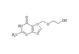 Acyclovir impurity C