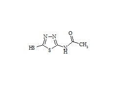 Acetazolamide impurity C