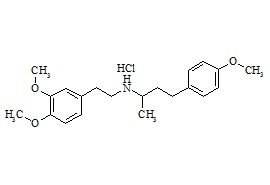 Dobutamine Impurity C HCl