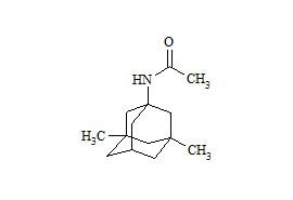 Memantine Impurity C