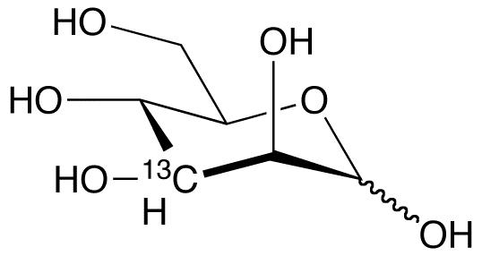 D-Mannose-3-13C