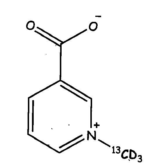 Trigoneline-<sup>13</sup>C,d<sub>3</sub>