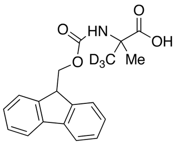 Fmoc-(methyl-d<sub>3</sub>)alanine