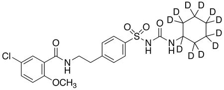 Glyburide-d<sub>11</sub>