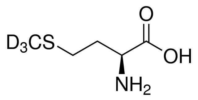 L-Methionine-d<sub>3</sub>