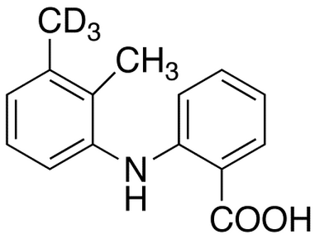 Mefenamic Acid-d<sub>3</sub>