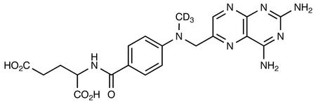 Methotrexate-methyl-d<sub>3</sub>