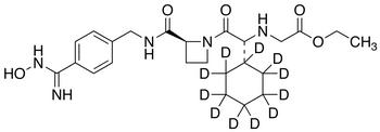 Ximelagatran-d<sub>11</sub>