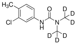 Chlortoluron-d<sub>6</sub>