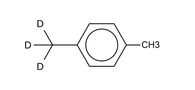 p-Xylene-&#945;,&#945;,&#945;-d<sub>3</sub>