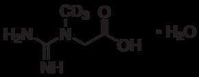 Creatine-d<sub>3</sub> monohydrate