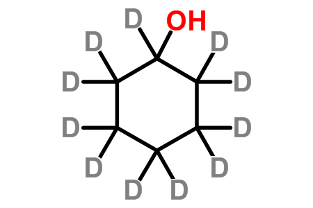 Cyclohexan-d<sub>11</sub> -ol