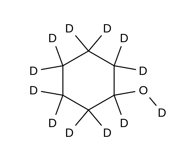 Cyclohexanol-d<sub>12</sub>
