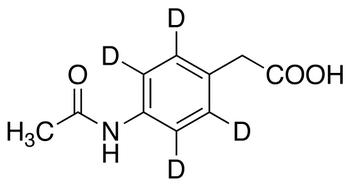 Actarit-d<sub>4</sub>