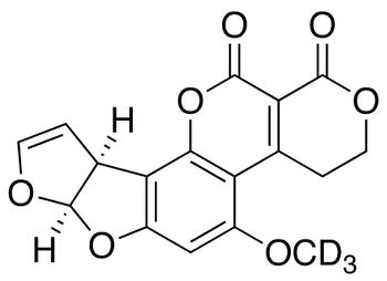 Aflatoxin G1-d<sub>3</sub>