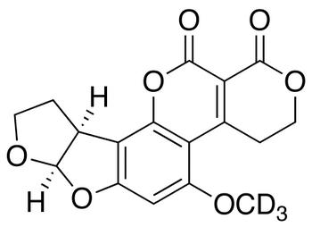 Aflatoxin G2-d<sub>3</sub>