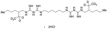 Alexidine-d<sub>10</sub> DiHCl