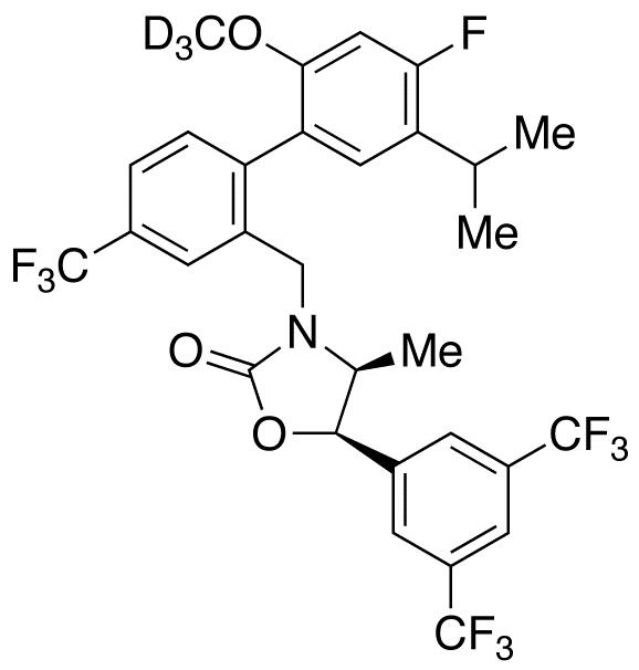 Anacetrapib-d<sub>3</sub>