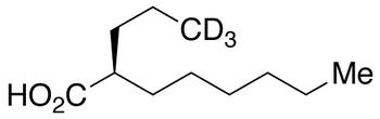 S-(+)-Arundic Acid-d<sub>3</sub>
