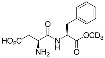 Aspartame-d<sub>3</sub>