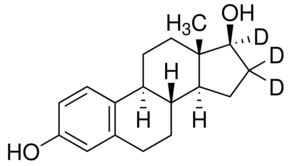 17&#946;-Estradiol-16,16,17-d<sub>3</sub>