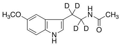 Melatonin-d<sub>4</sub>