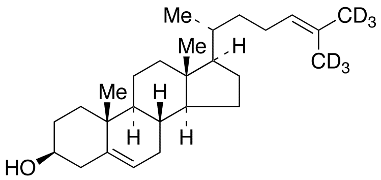 Desmosterol-d<sub>6</sub>