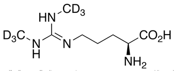 NG,NG'-Dimethyl-L-arginine-d<sub>6</sub>